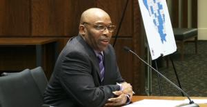 CBHA CEO Marvin Lindsey